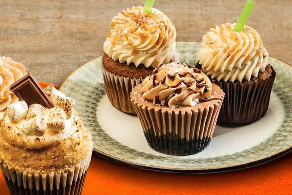 Cupcake Business Bakery Names Ideas
